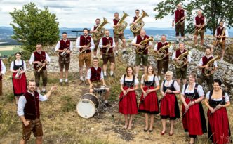Kasendorfer Musikanten